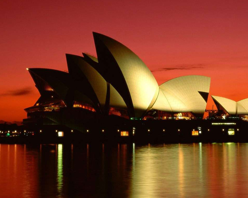 Australia Holidays from Miles Morgan Travel