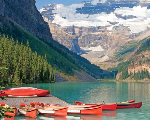 Canada Holidays from Miles Morgan Travel